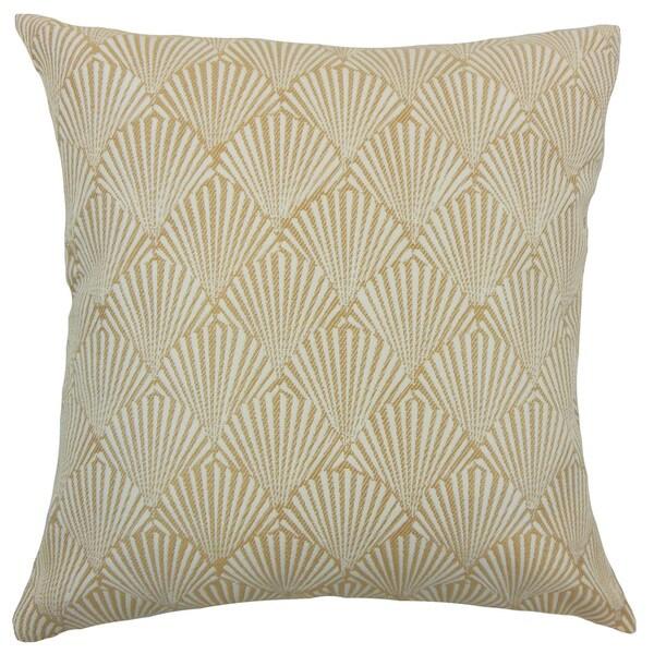 Xen Throw Pillow Cover
