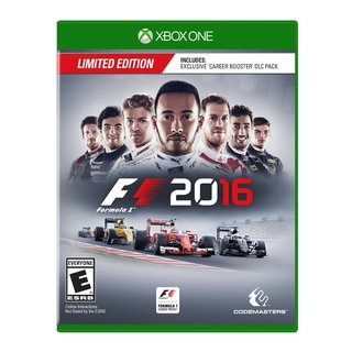 Formula 1 - For Xbox One