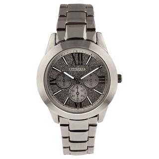Rampage Ladies RP1028GU Gunmetal Bracelet Watch
