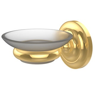Allied Brass Prestige Que Wall-mounted Soap Dish