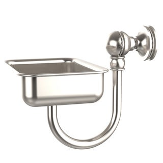 Allied Brass Mambo Collection Wall-mounted Soap Dish