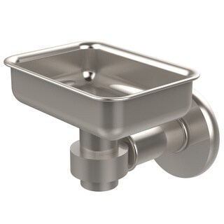 Allied Brass Continental Collection Wall-mounted Soap Dish Holder