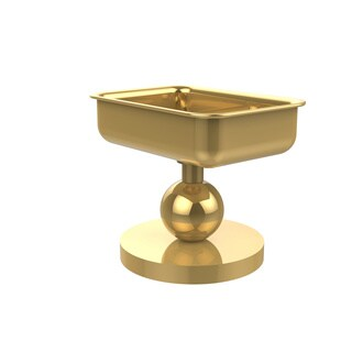 Allied Brass Vanity-top Soap Dish
