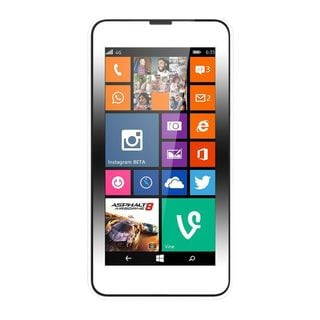 Insten Clear LCD Screen Protector Film Cover For Nokia Lumia 630/ 635
