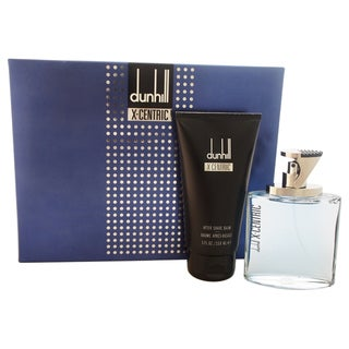 Alfred Dunhill X-Centric Men's 2-piece Gift Set