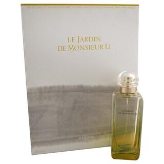 Hermes Le Jardin de Monsieur Li Women's 2-piece Gift Set