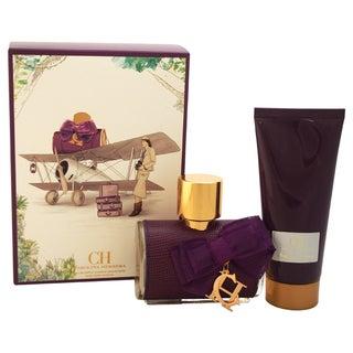 Carolina Herrera CH Sublime Women's 2-piece Gift Set