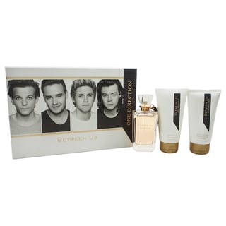 One Direction Between Us Women's 3-piece Gift Set