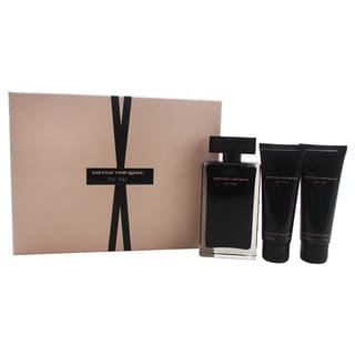 Narciso Rodriguez for Her Women's 3-piece Gift Set