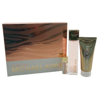 Michael Kors Glam Jasmine Women's 3-piece Gift Set