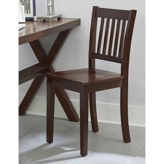 NE Kids Walnut Street Chestnut Wood/Veneer Chair