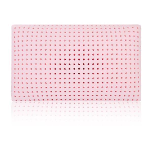 Blu Sleep Products Wellness Memory Foam Queen Pillow