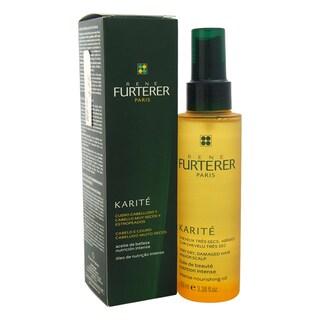 Rene Furterer Karite Intense Nutrition 3.38-ounce Oil
