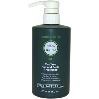 Paul Mitchell Tea Tree Hair and Scalp 16.9-ounce Treatment