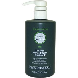 Paul Mitchell Tea Tree Hair and Scalp 16.9-ounce Treatment