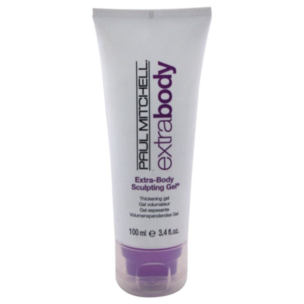 Shop Paul Mitchell Extra Body Sculpting 3 4 Ounce Gel
