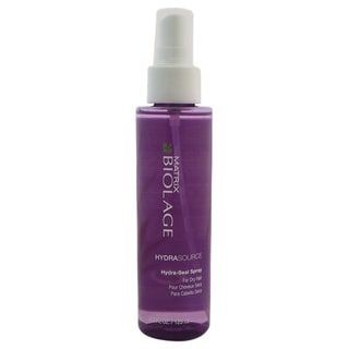Matrix Biolage HydraSource Hydra-Seal 4.2-ounce Hair Spray