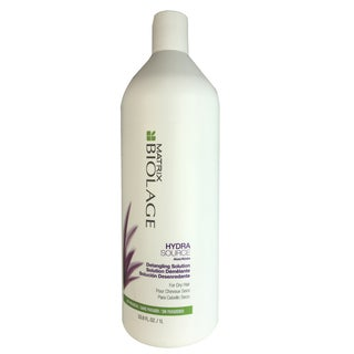 Matrix Biolage HydraSource 33.8-ounce Detangling Solution