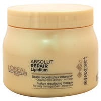 L'Oreal Professional Serie Expert Absolut Repair Lipidium 16.9-ounce Masque