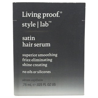 Living proof Satin Hair 0.25-ounce Serum