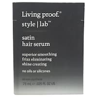 Living proof Satin Hair 0.25-ounce Serum