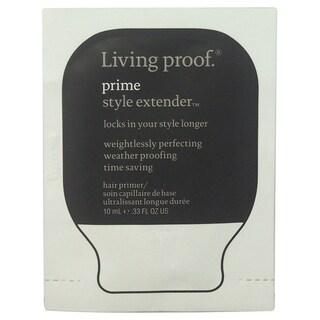 Living proof Prime Style Extender 0.33-ounce Hair Primer