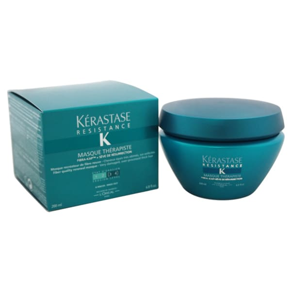 Kerastase Resistance Masque Therapiste 6.8-ounce Masque