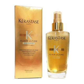 Kerastase Elixir Ultime Oleo-Complexe Volume Beautifying 3.4-ounce Oil Mist