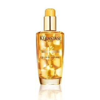 Kerastase Elixir Ultime Oleo-Complexe 3.4-ounce Versatile Beautifying Oil