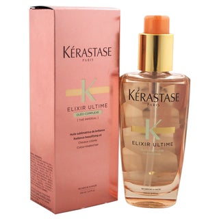 Kerastase Elixir Ultime Oleo-Complexe Radiance Beautifying 3.4-ounce Oil