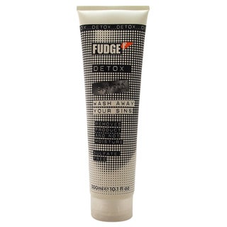 Fudge Detox Deep 10.1-ounce Cleanser