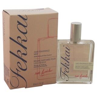 Frederic Fekkai Hair Fragrance Mist Rose Fraiche Women's 1.7-ounce Mist