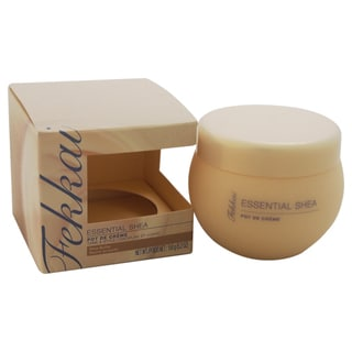 Frederic Fekkai Essential Shea Pot De Creme 5.2-ounce Cream