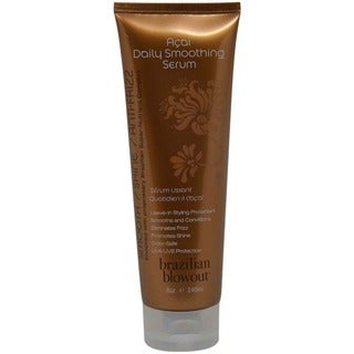 Brazilian Blowout Acai Daily Smoothing 8-ounce Serum
