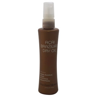 Brazilian Blowout Acai Brazilian 3.4-ounce Dry Oil