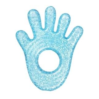 Munchkin Fun Ice Blue Plastic Chewy Teether