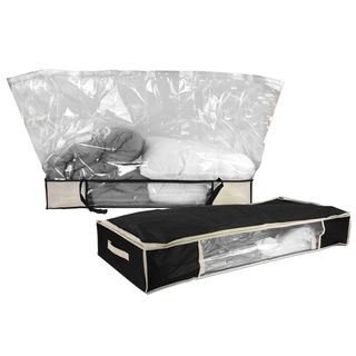Sunbeam Under-the-bed Vacuum Storage Bag