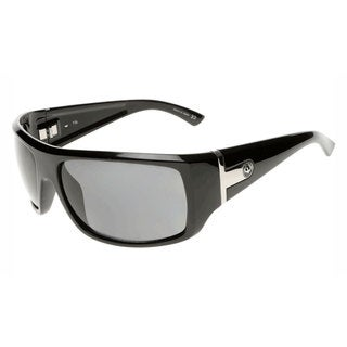 Dragon Vantage Men's Polarized/ Wrap Sunglasses
