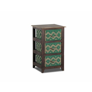 Panama Jack Colombier Accent Chest
