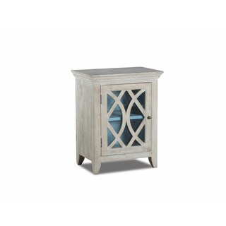 Panama Jack Blanche Accent Cabinet