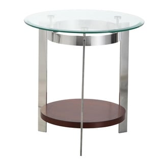 Mars End Table