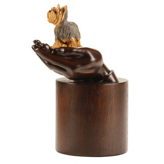 Companion Pet Yorkshire Terrier Pet Urn