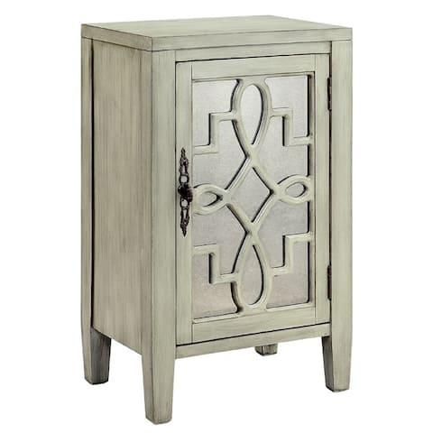 Leighton Accent Cabinet