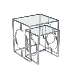 Hampster Nesting Tables