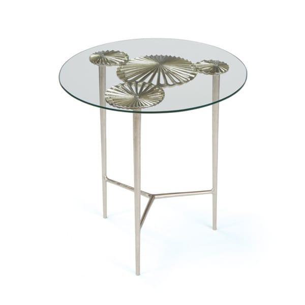 Gear Side Table