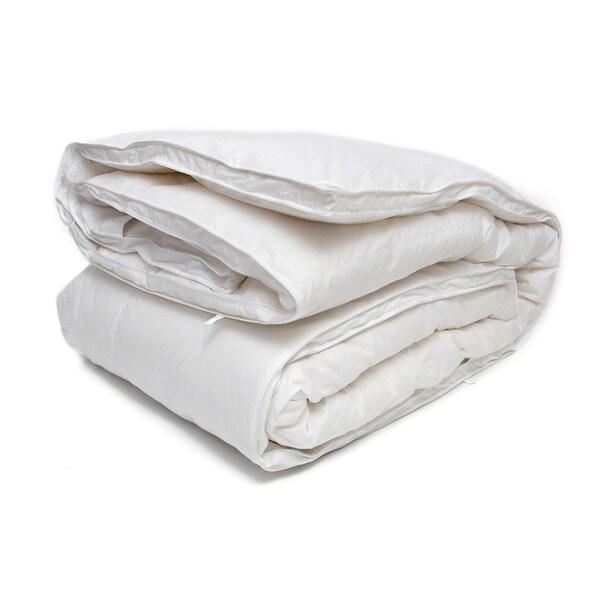 Ogallala Hypodown Vanessa 800-fill Goose Down Classic Comforter