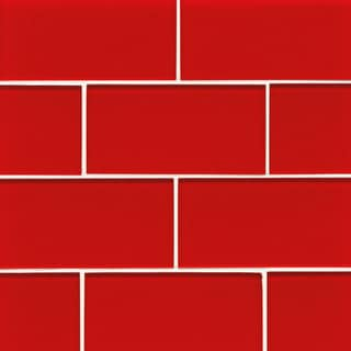Field Tile Buoy Glass Tile (Box Of 60)