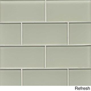 Field Tile Buoy Glass Tile (Box Of 60)