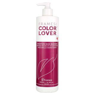Framesi Color Lover 16.9-ounce Moisture Rich Masque