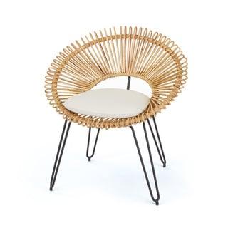 Hip Vintage Faxon Chair
